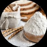 Produkcja mąki