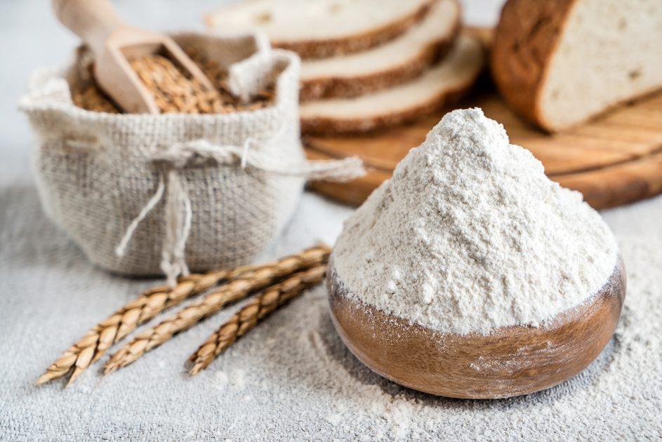 Mąki tradycyjne i specjalistyczne