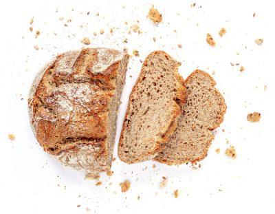 Mąki piekarnicze